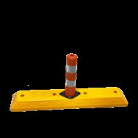 45 cm Sarı Tabanlı Delinatör