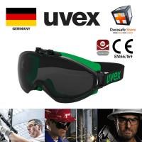 Uvex Ultrasonic 9302045 Kaynak Siperli Gözlük