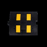Reflektörlü Kauçuk Kasis 40x50 cm