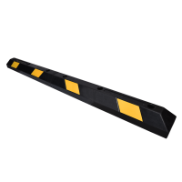 Kauçuk Araç Stoperi 180 cm