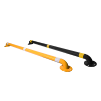Demir Araç Stoperi | 60 cm çap