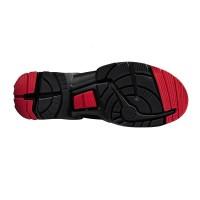 UVEX 8516 S3 SRC Kompozit Burun Kevlar Ara Taban Süet İş Ayakkabısı