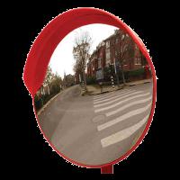Trafik Güvenlik Aynası |100 cm