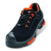 Uvex 6508 S3 Src İş Ayakkabısı