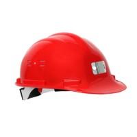 Essafe GE-1584 Vidalı Hava Delikli Kulaklık Takılabilir Madenci Bareti