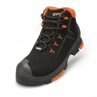 Uvex 6509 S3 Src İş Ayakkabısı