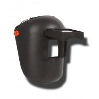 Essafe GE 1321 Geniş Camlı Başa Takılabilir Kaynak Maskesi